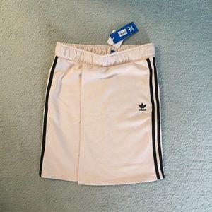 Adidas Tan Skirt ✨